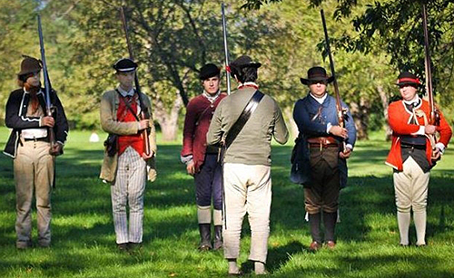 Queen's Own Loyal Virginia Regiment